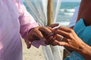 trouwen in Zuid Frankrijk
